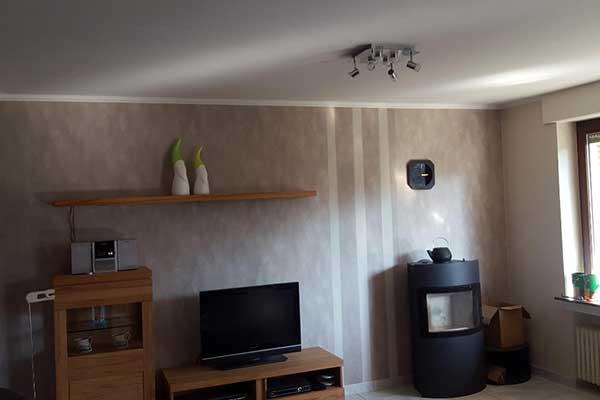 Wohnraumgestaltung